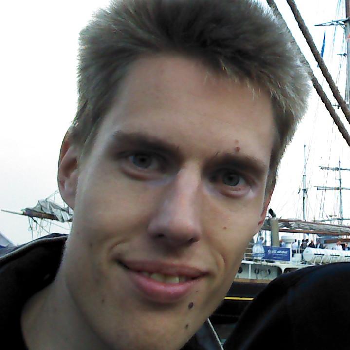 Nico Schoenmaker